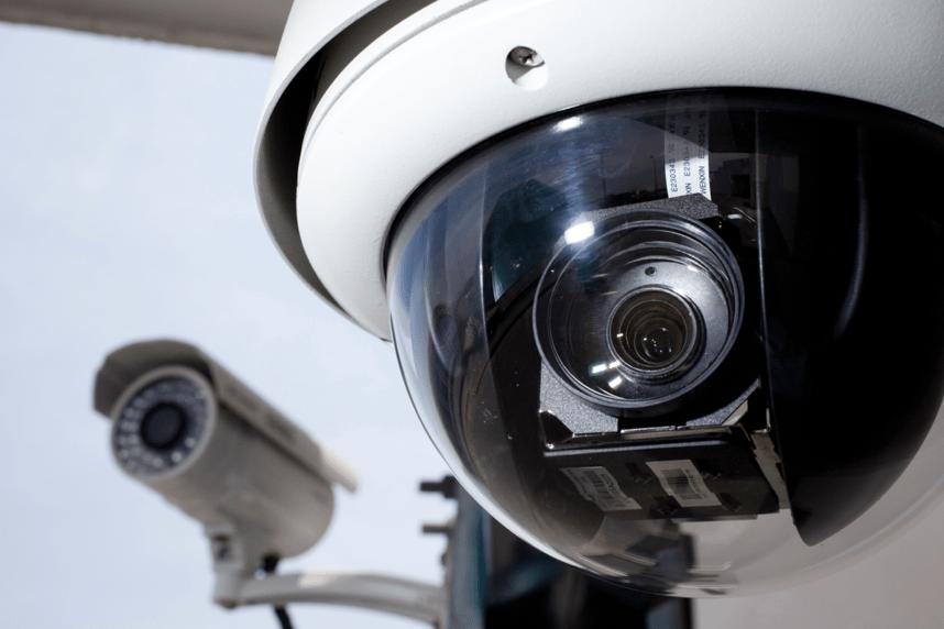 mejor cámara de seguridad para empresas en 2018