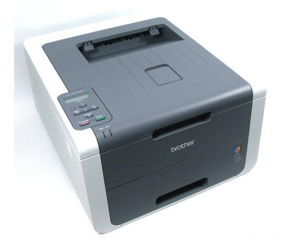 la mejor impresora láser color de 2018