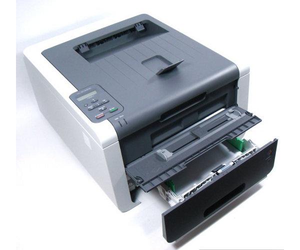 Brother Hl 3140cw Mejor Impresora Laser Color De 2018