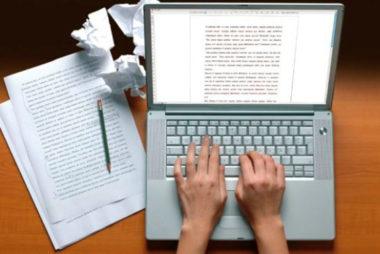 7 tips que todo redactor debe saber