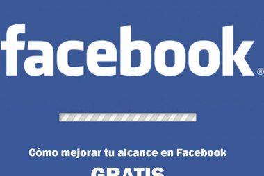 como mejorar tu alcance en facebookg gratis